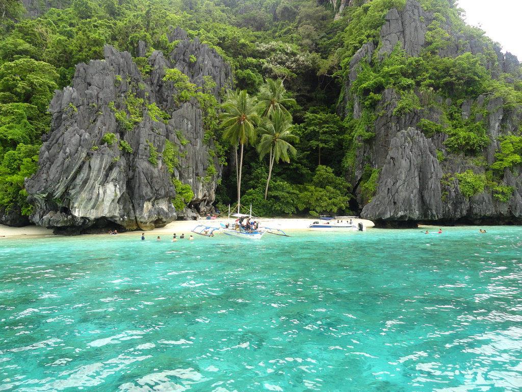 Philippines-El Nido